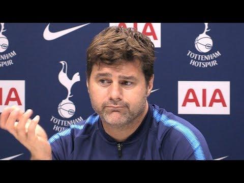 Mauricio Pochettino Full Pre-Match Press Conference - Tottenham v Liverpool - Premier League