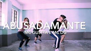 Mc Gustta E Mc Dg Abusadamente Dance Cover Choreography by Rikimaru Chikada.mp3