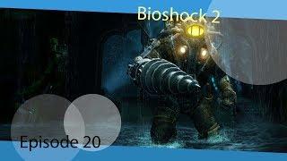 Ich hasse Sie   Bioshock II Episode 20