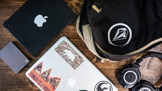 What's In My Computer Science Bag | 2018