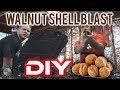 How To Walnut Blast Your N54 - DIY!