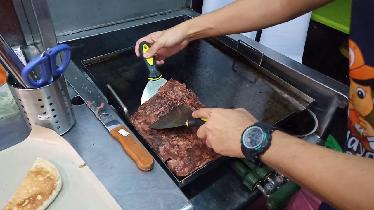 Kebab Daging Power jom singgah kalau nak tahu..!!!