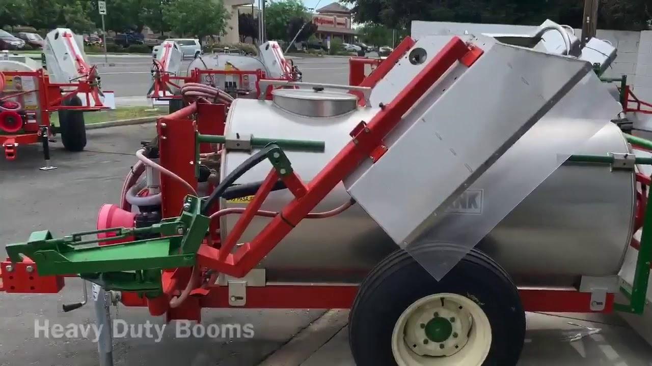 Download Rears® Herbicide Sprayers