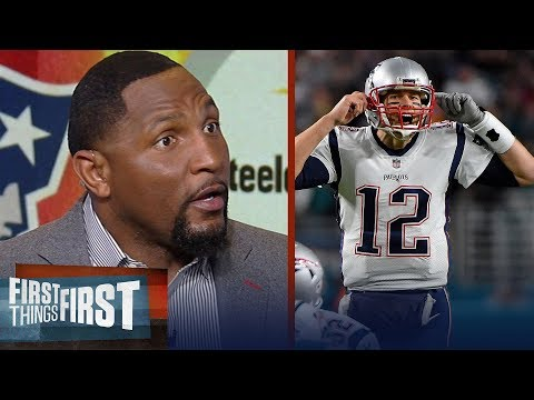What should we expect from Tom Brady against the Steelers during Week 15? | FIRST THINGS FIRST