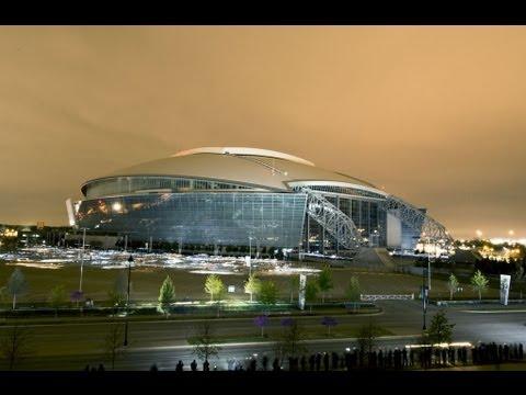RIT on TV: Big Shot Photo at Cowboys Stadium