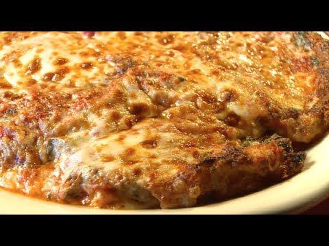 Chicago's Best Italian: La Scarola