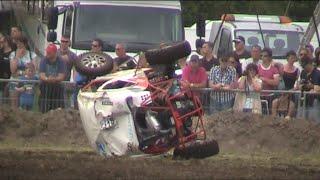 Best of Autocross crashes 2012-2014!!!