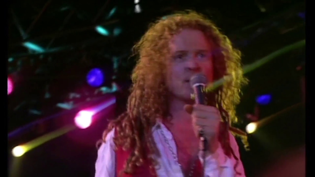 Montreux Jazz Festival >> Simply Red - Stars (Live In Montreux, 1992) - YouTube