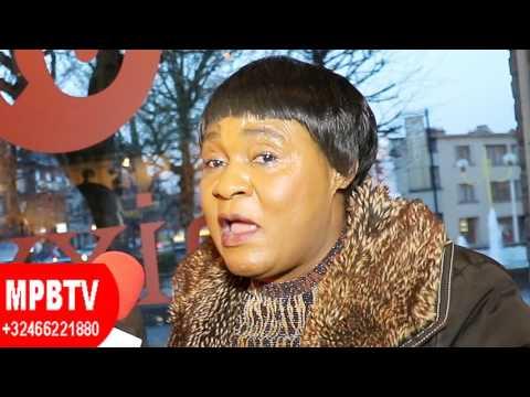 RDC-Enterrez Tshisekedi??? Maman Kalanga révèle les confidences de Papa Molière sur Ngbanda