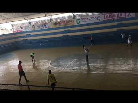 Futuro brilhante 3x0 Ribeirão do largo (sub 13)