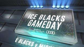 2018 Winter Games: Ice Blacks GameDay - September 6