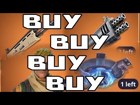 Daily Doze   Buying Siegebreakers, Rangers, Electric Field, Jonesy 11 Storm Llamas
