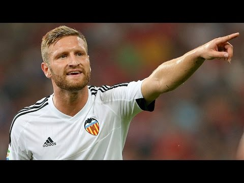 Shkodran Mustafi linked with Barça ahead of summer move