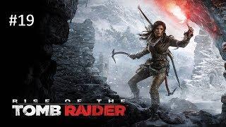 Rise of The Tomb Raider -- #19 En busca del Atlas -- Gameplay Español