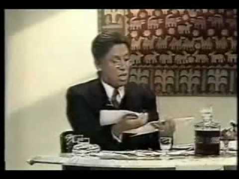 CLODOVIL REDE MANCHETE 1992
