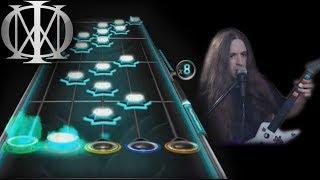 "Dream Theater - ""Pull Me Under"" (Guitar Hero)"