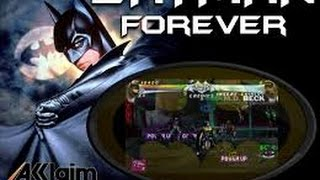 Game | Batman Forever The Arcade Game Arcade | Batman Forever The Arcade Game Arcade