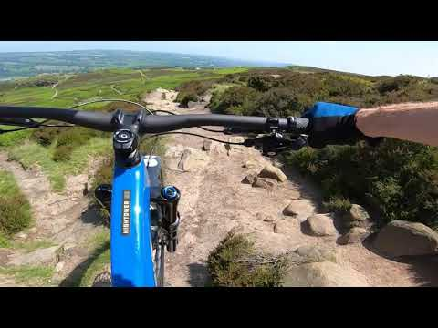 Santa Cruz Hightower Live Ride Mountain Bike Review