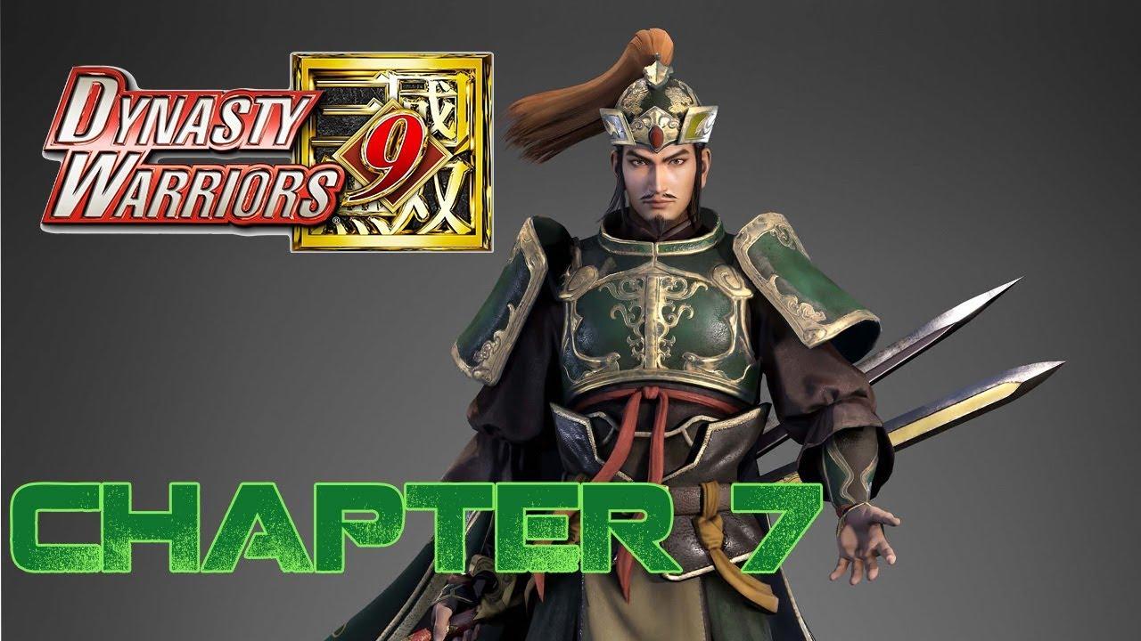 Dynasty Warriors 7 GMV ~ Sun Shangxiang & Liu Bei - YouTube