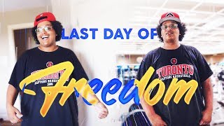 LAST DAY OF FREEDOM BEFORE NBA 2K20 RELEASES...