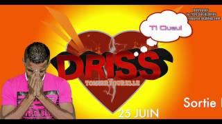 Dj DriSs- Tomber pour elle  █▬█ █ ▀█▀ ██▓▒░ (inedit 2013)