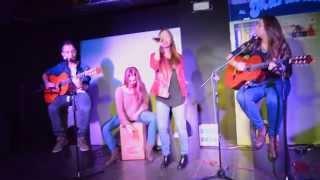Suerte Sonia ROZALÉN (Cover) India Martinez, Shakira