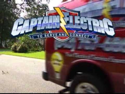 Electrician Charleston SC, Electrical Services Charleston SC