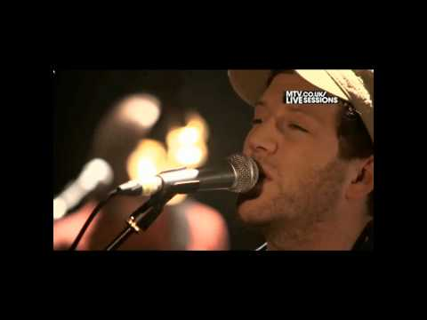 Matt Cardle - Starlight (MTV Live Sessions)