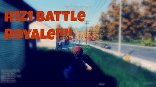 H1Z1 Battle Royale Gameplay - Two-man Queue ~ This Game Is So Broken!!!