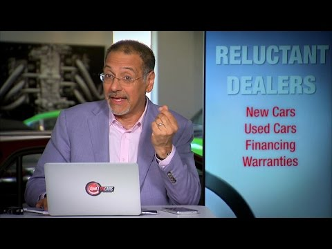 Your emails: Five ways car dealers make money (On Cars)