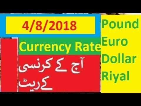 Open Market Currency Rates In Stan 4 8 2018 You