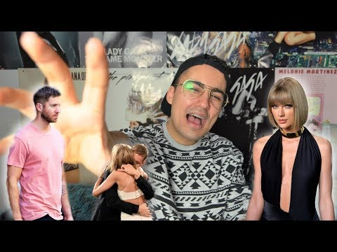 ANÁLISIS: Taylor Swift - Dancing With Our Hands Tied  JJ