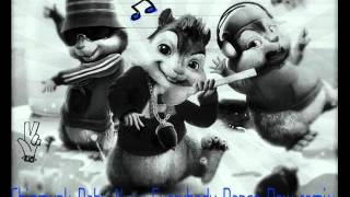 chipmunk Baby vuvu Everybody Dance Now remix
