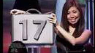 DEAL OR NO DEAL around the world Philippines on NBC