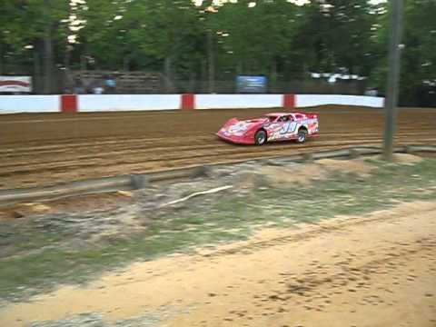 Ultimate Late Models @ County Line Raceway