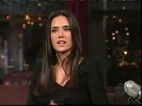 Jennifer Connelly hot legs and thighs