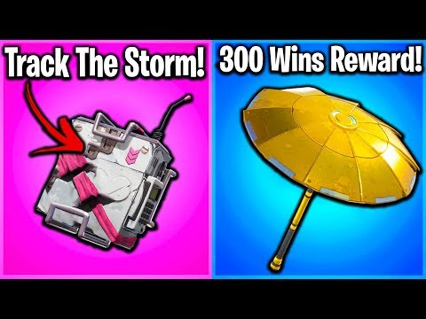 10 THINGS THAT NEVER GOT RELEASED IN FORTNITE!