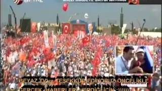AKP Seçmeni profilleri