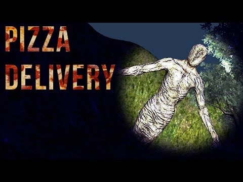 ПИЦЦА ДЛЯ ТРАКТОРИСТА (Pizza Delivery)