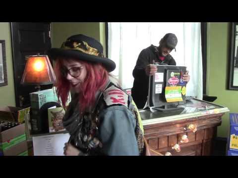 Bitcoin Beer | Phila Brewing Co Tour | Part 13