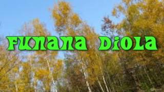 "FUNANA DIOLA ""dj boudisse"""
