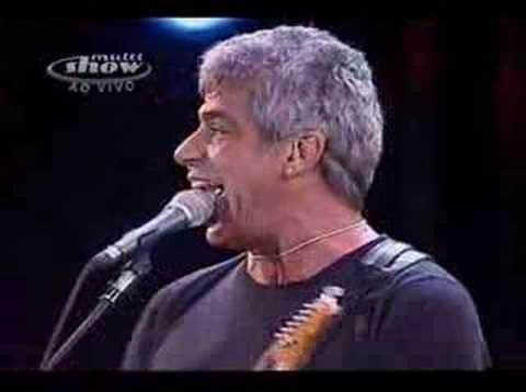 Lulu Santos - Toda forma de Amor