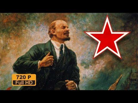 Sovyet Savaş Şarkısı: