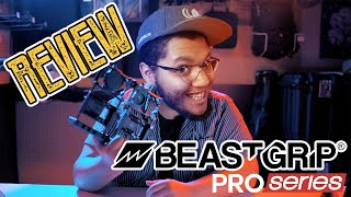 Beastgrip Smartphone Camera Gear Review (plus Pro Series Anamorphic and Kenko Lenses)