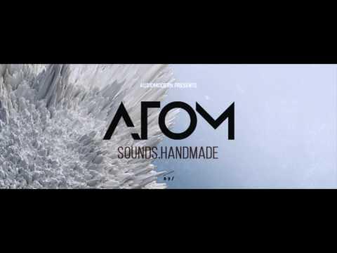 Audiomodern   Atom - Raptor Sequence Demo