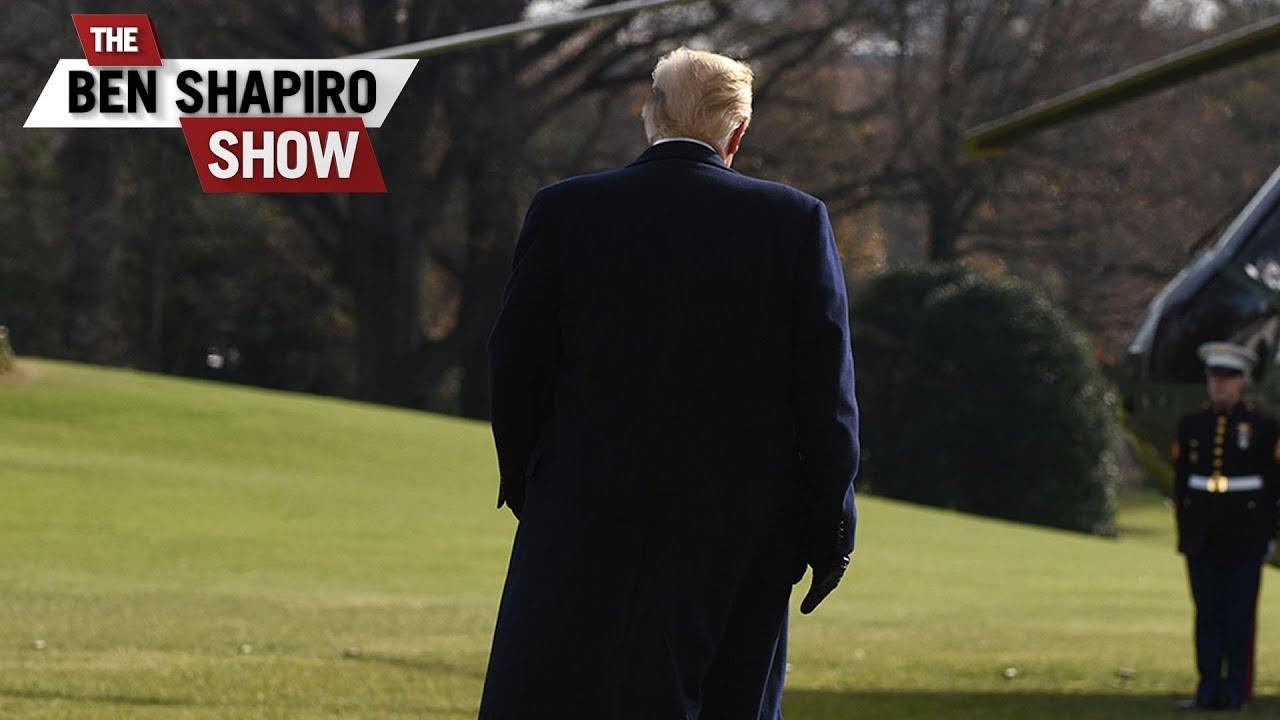Lock Him Up? | The Ben Shapiro Show Ep. 676