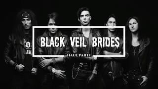 MY BLACK VEIL BRIDES HAUL PART 1