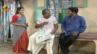 Gopuram | Tamil Serial | Episode 209