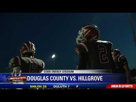 Douglas County vs  Hillgrove