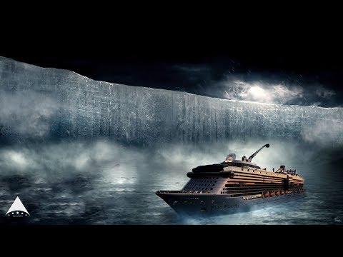 Flat Earth Fletan un Crucero para ir al BORDE de la TIERRA thumbnail
